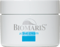 BIOMARIS active cream - 30ml - Trockene & empfindliche Haut