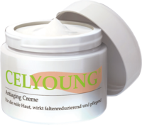 CELYOUNG Antiaging Creme - 100ml - Anti-Aging Pflege
