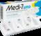 MEDI 7 uno Medikamentendosierer für 7 Tage wei� 1 St