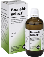 BRONCHISELECT-Tropfen