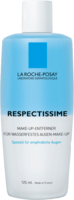 ROCHE-POSAY Respect.Augen Make-up Entferner - 125ml - Unreine Haut