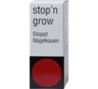 STOP N GROW - 8ml - Nagelcreme & Nagel�le