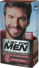 JUST for men Brush in Color Gel mittelbraun