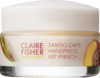 CLAIRE FISHER Nat.Classic Pfirsich Handcreme