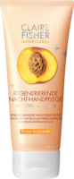 CLAIRE FISHER Nat.Classic Pfirsich Nacht Handcr. - 60ml - Handcremes