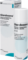 GLANDOSANE neutral Spraydose - 1X50ml - Mund & Zahnfleisch