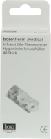 BOSOTHERM Medical Thermometer Schutzhüllen - 40St - Thermometer