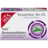 H&S Brennesselbl�tter Filterbeutel