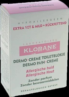 DERMOPAIN Syndet f.allerg.Haut 100 g