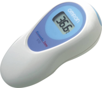 OMRON Gentle Temp 510 Ohrthermometer - 1St - Thermometer
