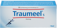 TRAUMEEL S Tropfen - 30ml - Rheuma & Arthrose