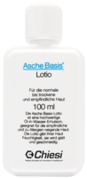 ASCHE Basis Lotio - 100ml - Hautpflege