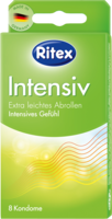 RITEX intensiv Kondome - 8St