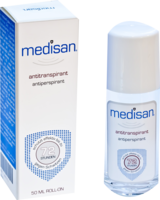 MEDISAN Plus Antitranspirant Roll-on - 50ml - Antitranspirant