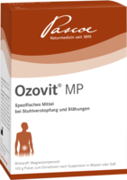 OZOVIT MP Pulver z.Herstell.e.Suspension z.Einn. - 100g - Pascoe