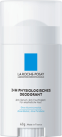ROCHE POSAY Physiolog.Deo Stick - 40g - Deos & Düfte