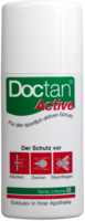 DOCTAN Spray - 100ml - Insektenschutz