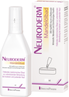 NEURODERM Mandelölbad - 500ml - Neurodermitis