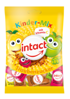 INTACT Traubenz. Kinder Mix - 75g - Traubenzucker