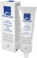 ATOPICLAIR Creme - 100ml - Juckreiz & Ekzeme