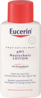 EUCERIN pH5 Intensiv Lotio - 200ml - Pflege sensibler Haut