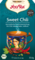 YOGI TEA Sweet Chili Bio Filterbeutel 17X1.8 g