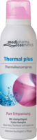 THERMAL PLUS Thermalwasserspray pure Entspannung - 150ml - Erfrischung
