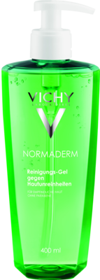 VICHY NORMADERM Reinigungs-Gel 400 ml