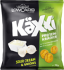LAYENBERGER LowCarb.one Prot.Käxxi Sour Cr.&Onions