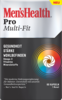 MEN'S HEALTH Pro Multi-Fit Kapseln