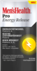 MEN'S HEALTH Pro Energy Release Sticks