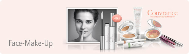 Avene Face Make up