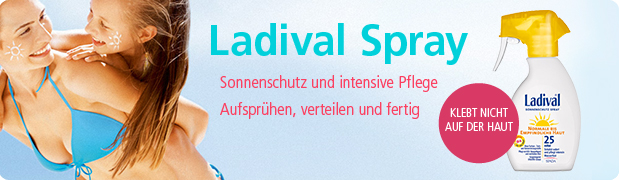 Ladival Spray