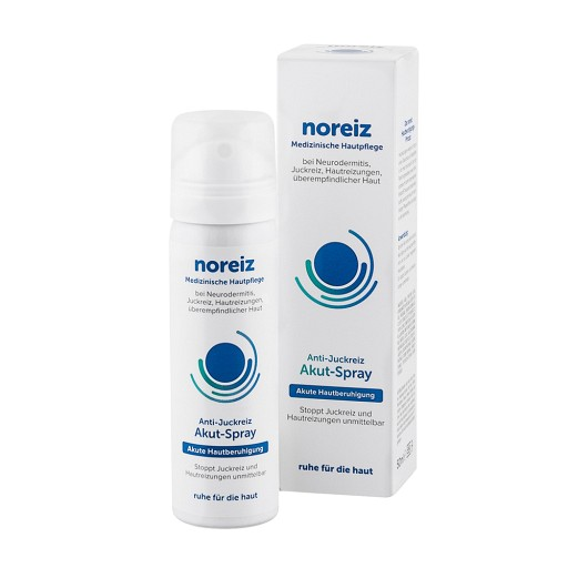 noreiz Akut Spray