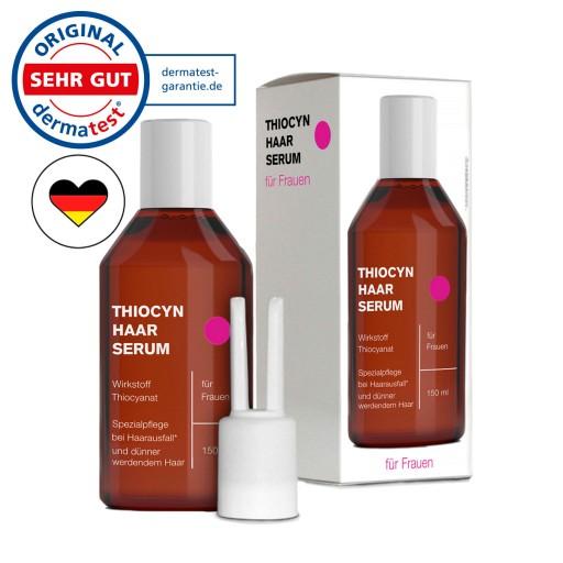 Thiocyn Haarserum Frauen