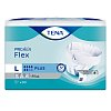 TENA FLEX plus large