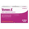 VOMEX A Kinder-Suppositorien 70 mg forte