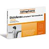 DICLOFENAC ratiopharm Schmerzpflaster 5 St