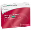 IBUPROFEN Actavis 400 mg Granulat 20 St