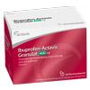 IBUPROFEN Actavis 400 mg Granulat 50 St