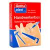 GOTHAPLAST Handwerkerbox Spezial Wundpflaster 1 St
