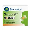 SINUPRET extract ueberzogene Tabletten
