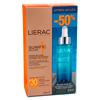 LIERAC Sunific Set Gesicht LSF 30 1 St