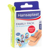 HANSAPLAST Family Pack Strips