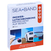 SEA-BAND Ingwer-Lutschbonbons