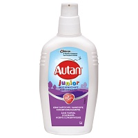 AUTAN Family Care Junior Gel - 100ml - Insektenschutz