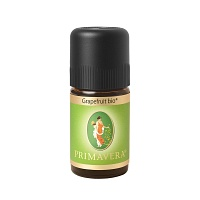 GRAPEFRUIT �L �th. kbA - 5ml - Aetherische �le