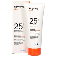 DAYLONG ultra SPF 25 Lotion - 200ml - Sonnenmilch