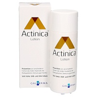 ACTINICA Lotion - 100g - Sonnenmilch