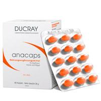 ducray anacaps mit aminosaeuren kapseln 60 st versandapotheke. Black Bedroom Furniture Sets. Home Design Ideas